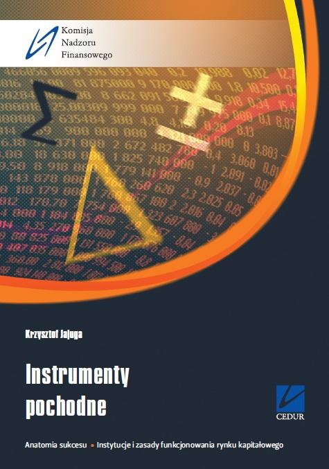 instrumenty pochodne
