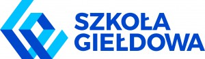 Logo Szkoły Giełdowej