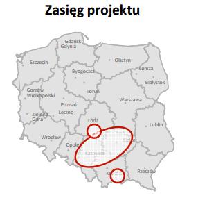 kombajn Plan Morawieckiego